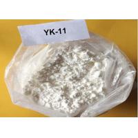 Wholesale Powerful Sarms Steroids Oral YK11 Powder For Muscle Building Supplements from china suppliers