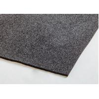 5mm Self Adhesive Rubber Foam Thermal And Sound Insulation