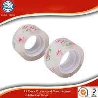 Wholesale Fragile  Professional BOPP Packaging Tape Durable Viscosity for Sealing from china suppliers