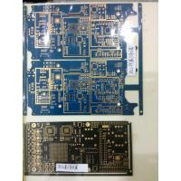 China 12 Layers Second Order HDI PCB Prototype Board , Circuit Board Printing Service on sale