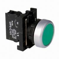 Wholesale Pushbutton Switch, Meets IEC 60947-5-1 Standard from china suppliers