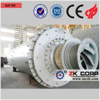 Wholesale Wet Process Grinding Ball Mill Machine (2015 Latest) from china suppliers