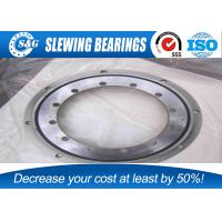 Wholesale THK Series Cross Roller Bearing , Precision Cross Heavy Duty Ball Bearing 20X70X12 from china suppliers