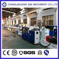 Wholesale Gas Supply PP Extrusion Machine 270 Total Power For Agricultural from china suppliers