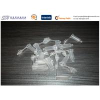 Wholesale 10ML Plastic Transfer tube , pp tube with cap / Plastic Labware equipment from china suppliers