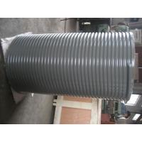 Wholesale Drums-Smooth & Grooved / Wire Rope Drum for Lifting Crane/ Tower trailer from china suppliers