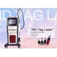 Buy cheap Professional Picosure Laser Picosecond Chloasma Removal Tattoo Removal Machine from wholesalers
