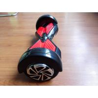 Quality Standing Seatless Smart Drifting Two Wheel Balancing Scooter With LED Light for sale