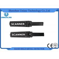 Wholesale Professional Super Scanner Handheld Metal Detector UMD3003B Battery Option from china suppliers