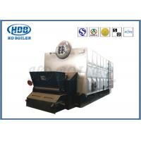 Wholesale Chain Grate Stoker Biomass Hot Water Boiler Wood Fired High Efficiency from china suppliers