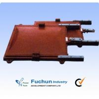 Buy cheap Stainless Steel Manual Hoisting Water Sluice Gate, Auxiliary Equipment With Micro Type from wholesalers