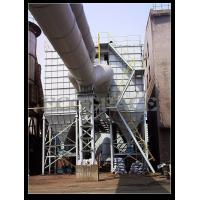 Wholesale Bag Filter Dust Collector for fume filtration in Asphalt mixing plant, Dust Collector Equipment from china suppliers
