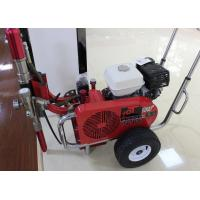 Wholesale Hydraulic Piston Pump Professional Paint Sprayer / Gas Airless Paint Sprayer from china suppliers