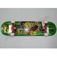Wholesale 4 Wheel 9 Ply Chinese Maple Wood Skateboards For Adults And Youth Students from china suppliers