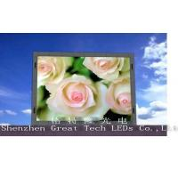 Wholesale Super vivid color G7 Outdoor SMD HD LED Screens With 40000 pixels / ㎡ from china suppliers