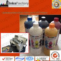 Quality Garment Ink for Veloci-Jet Xl DTG Printers for sale