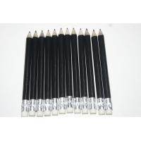Wholesale black body wood 'cheap bulk mini golf pencils from china suppliers