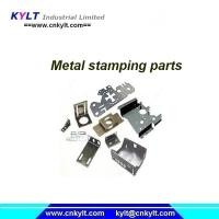 Wholesale Metal Stamping Punch Part from china suppliers