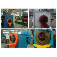 Wholesale High Quality Wire Wrapped Screen Welding Machine for Water Treatment from china suppliers