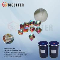 Buy cheap Room Temperature Platinum Cure Silicone Rubber for Jewellery Mold from wholesalers