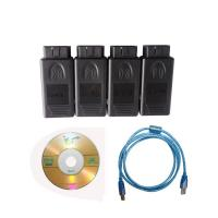 Wholesale 4-IN-1 VAG TOOL KIT VAG Diagnostic Scanner With VAG Dash CAN , COM from china suppliers