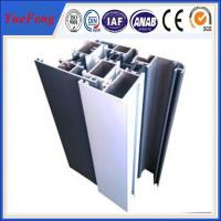 Wholesale thermal break window and door profiles and frames from china suppliers