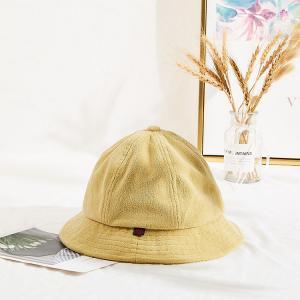 Wholesale 2020 Wholesale Women Furry Angora Rabbit Fur Bucket Hats Leopard Pattern Fluffy Plush Hairy Bucket Caps Winter Hats from china suppliers