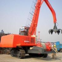 Wholesale Hydraulic Material Handler with Side Plate from china suppliers