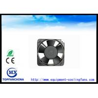 Wholesale 2500 Rpm AC Brushless Fan , Large airflow 110v Industrial Ventilation Fans from china suppliers