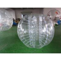 Wholesale 0.8mm PVC Inflatable Bumper Ball Conforms With CE For Sport Games from china suppliers