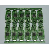 Wholesale Custom 4 layer Circuit Board Assembly Services , PCB Board Making from china suppliers
