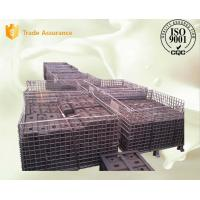 Wholesale Mill Liner Design and Installation Iron High Cr Impact Plates Alloy Steel Castings from china suppliers
