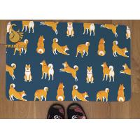 Wholesale Custom Printed Pattern Outdoor Floor Rugs For Home Decoration OEM Acceptable from china suppliers