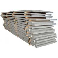 Wholesale AISI JIS 410 Stainless hot rolled steel plates strength No. 2  polishing 8K for Foodstuff from china suppliers