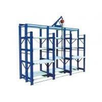 Quality Workshop Heavy Duty Racks For Warehouse Drawer Type Corrosion Resistance for sale