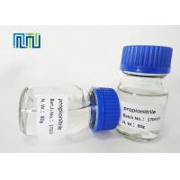 Wholesale Hydrocyanic Ether PPN Organic Perfume Ingredients Propionitrile from china suppliers