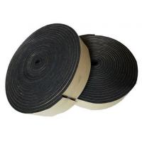 Wholesale Non - Toxic Adhesive Foam Sealing Tape Rubber Strips For Door / Window Seal from china suppliers