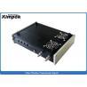 Buy cheap Strong 10 Watt 1200Mhz Wireless Video Transmitter 4 Channels CCTV AV Sender with 2 Fans from wholesalers