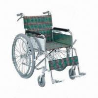 Wholesale Wheelchair with CE/FDA/ISO 9001:2008 Certifications from china suppliers