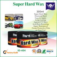 Wholesale Super Hard Wax Cleaning Protection / Car Wax Polish With Polymer Technology from china suppliers