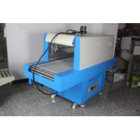 Wholesale Model no BS-550 Shrink  packaging machine, Steel of material,Blue with White color Tunnel  size 550x350mm from china suppliers