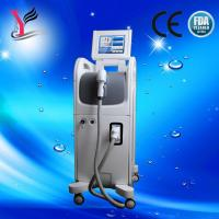 Wholesale Germany imported 808nm diode laser hair removal machine with high power laser handpiece from china suppliers