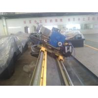 Wholesale ERW Black Pipe , Pipe Production Line For API Pipe High Standard from china suppliers