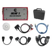 Buy cheap Cummins Inline 5 Insite 7.62 For Cummins Engine Diagnosis tool With Multi Languages SAE J1708/J1587 and J1939/CAN from wholesalers