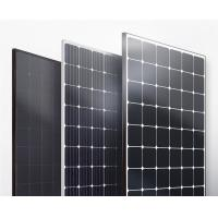 Buy cheap Residential Roof Monocrystalline Solar Panel 260 Watt With Anti - Reflective Coating from wholesalers