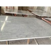 Wholesale White Marble Carrara White Polished Marble Tile/Slabs Selling from china suppliers