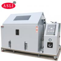 Buy cheap Salt Spray Test Machine for Fog Corrosion Testing 120L ~200L NSS ACSS CASS from wholesalers