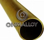 Wholesale ASTM Standard C72900 Copper Based Alloys Brass Tube / Pipe For Water Heater from china suppliers