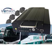 Wholesale CCTV Wifi 3G 8 Channel Mobile DVR Auto Download GPS Tracking from china suppliers