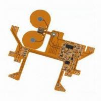Wholesale Flexible PCB with 0.050 to 0.178mm Rigid Flex from china suppliers